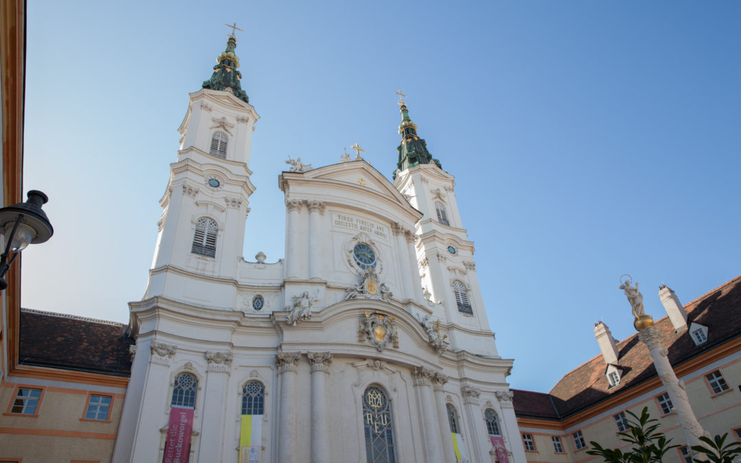 Parish of Maria Treu (Vienna, Austria)