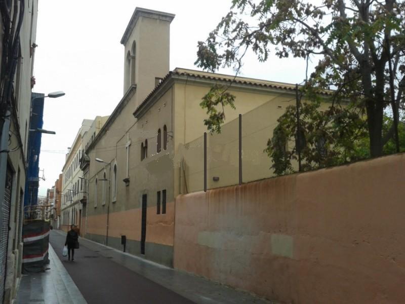 Parròquia Sant Josep de Calassanç (Barcelona, España)